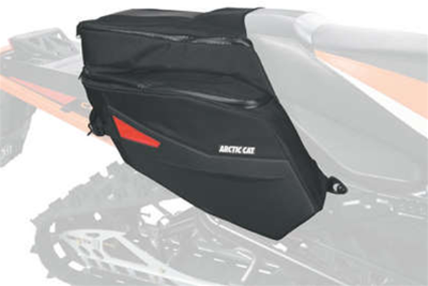 Picture of TUNNEL CARGO BAG