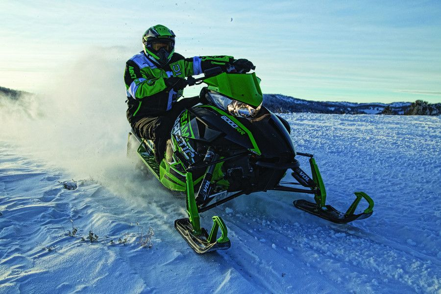 Picture for category Arctic Cat 2015