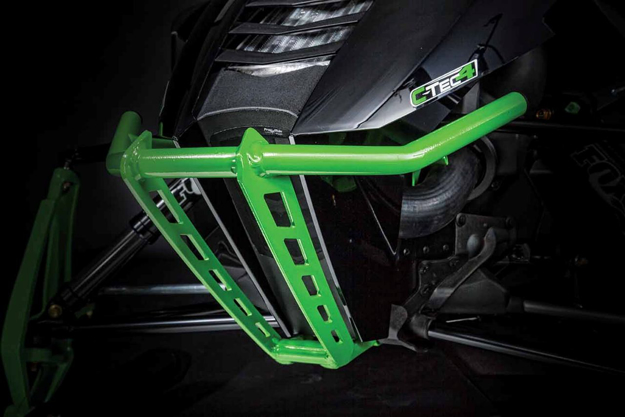 Picture of Frontbåge Arctic Cat 2012-17