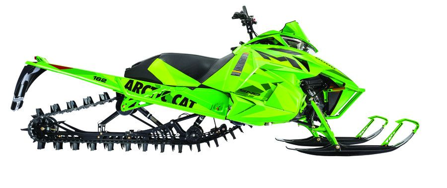 Picture for category Arctic Cat 2016