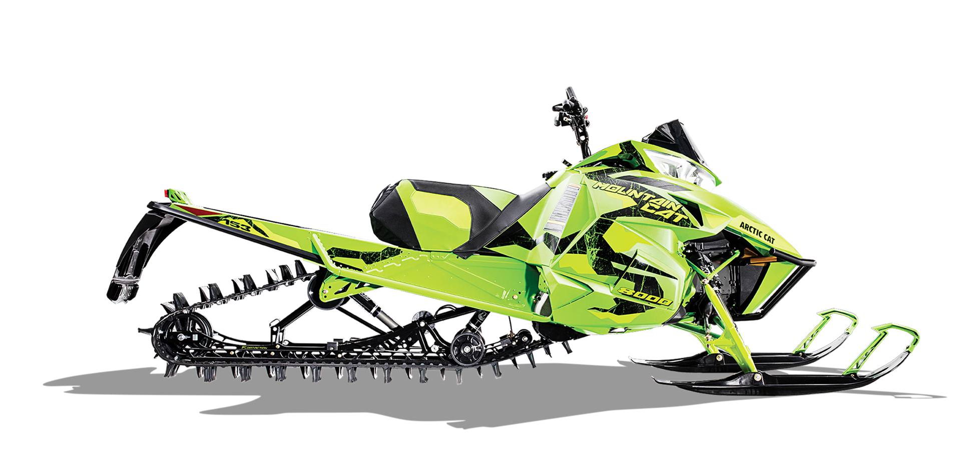 Picture for category Arctic Cat 2017