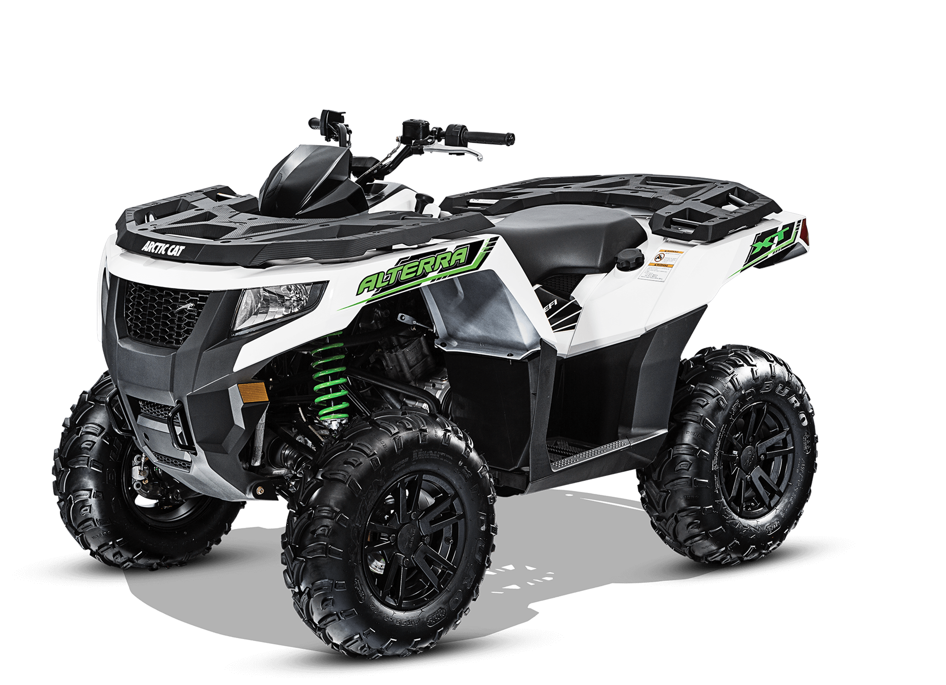 Picture for category ATV 2016