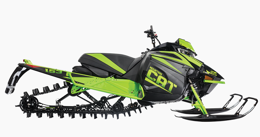 Picture for category Arctic Cat 2018