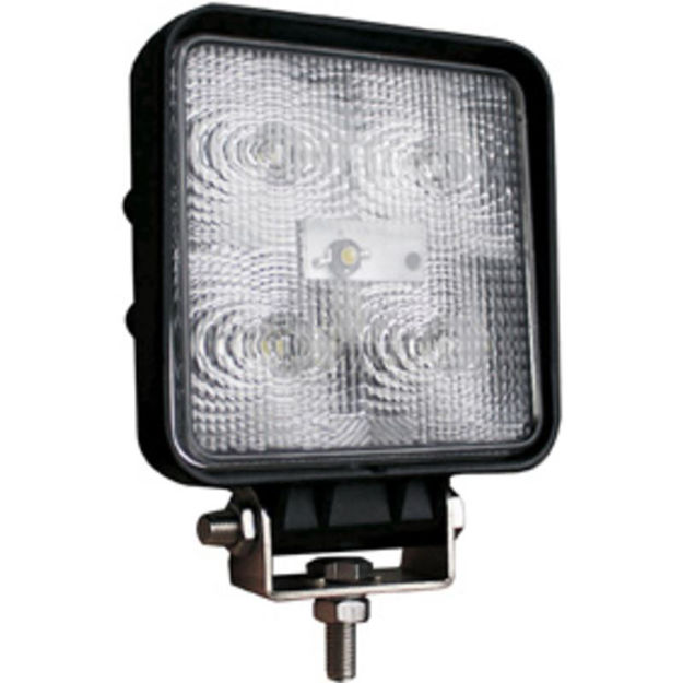 Picture of Ledlampa Strands 15w