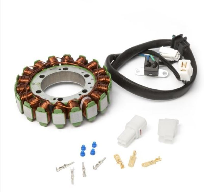 Picture for category Stator/generator