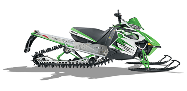 Picture for category Arctic Cat 2012