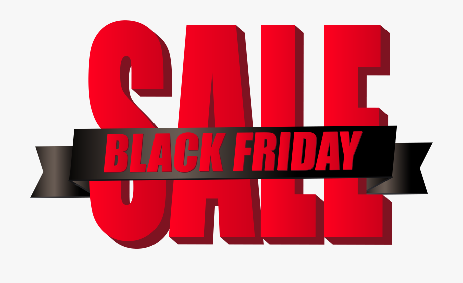 Picture for category Black Friday