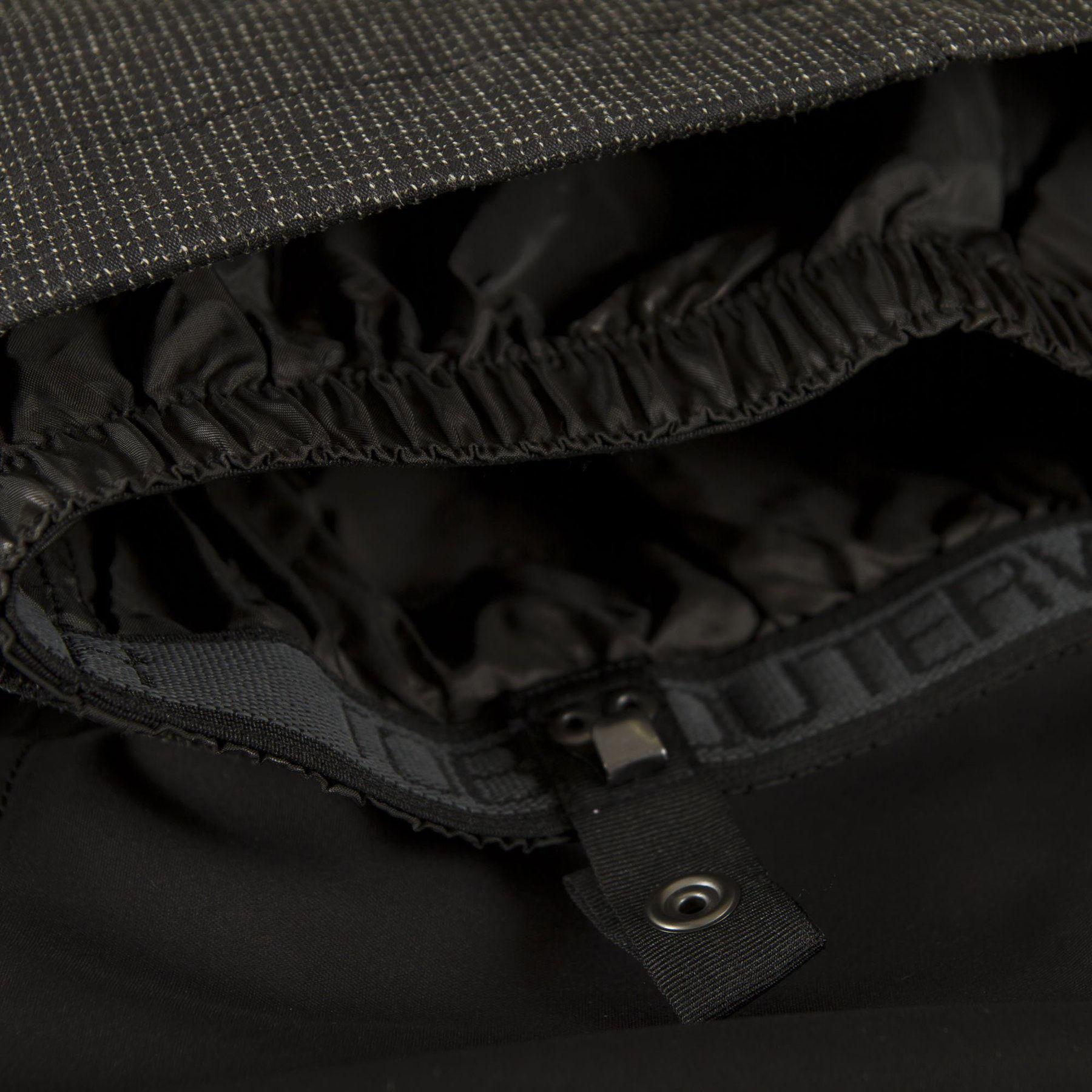 Picture of Monosuit TOBE Tiro skal, Dark Ink