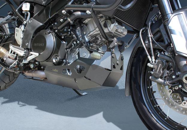 Bild på Hasplåt Suzuki V-Strom 1000/1050