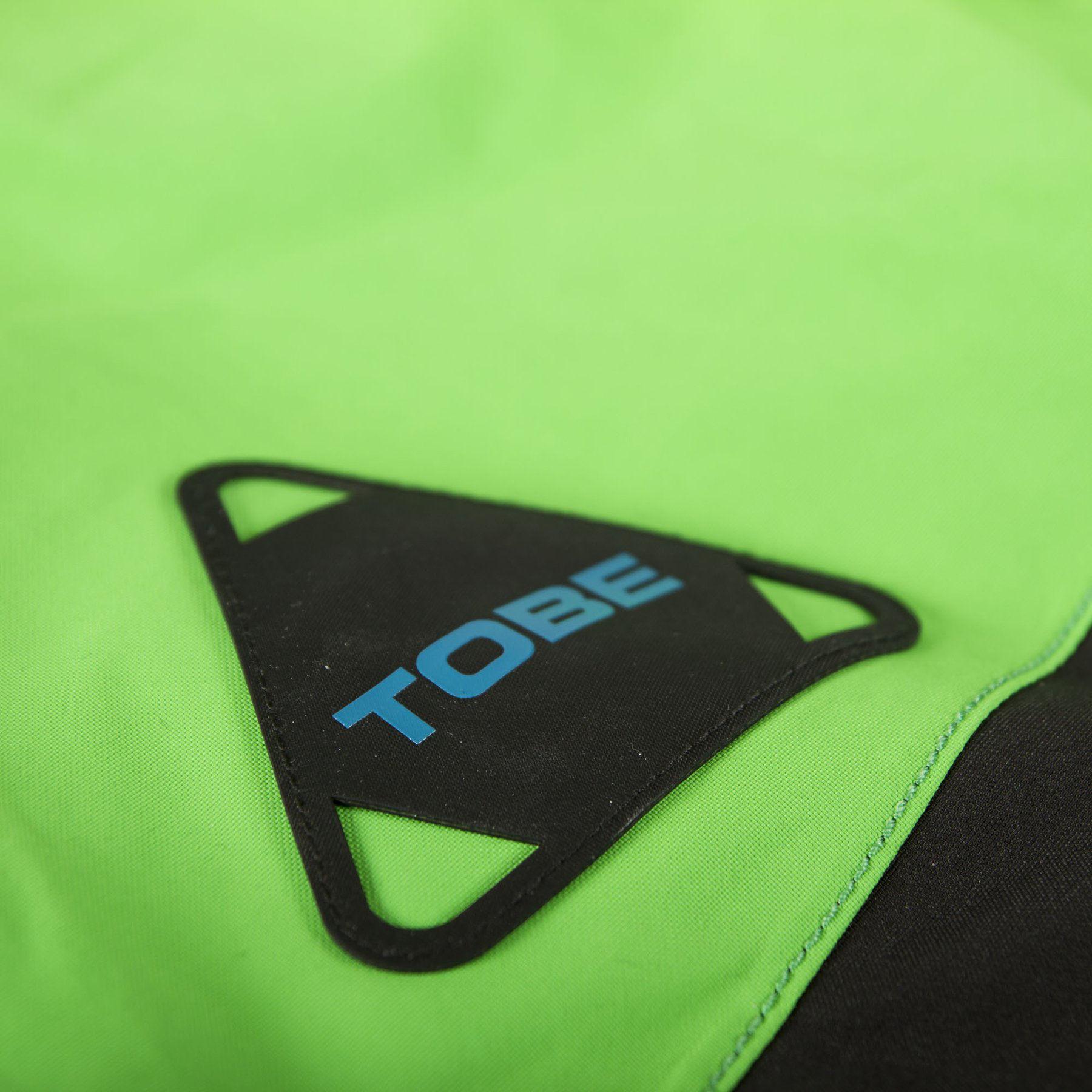 Picture of Monosuit TOBE Tiro skal, Classic Green