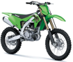 Bild på Kawasaki KX250 -21