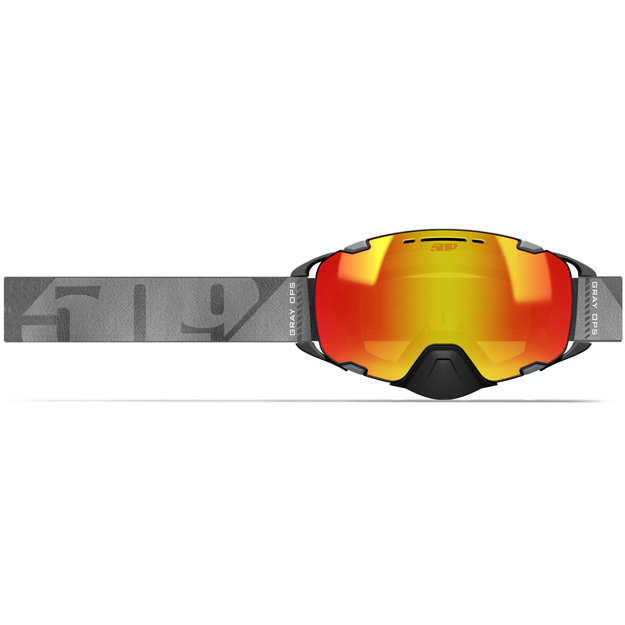 Picture of 509 Aviator 2.0 Gray Ops