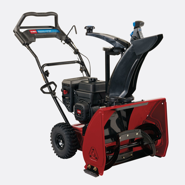 Picture of TORO SNOWMAX 724 ZXR CE