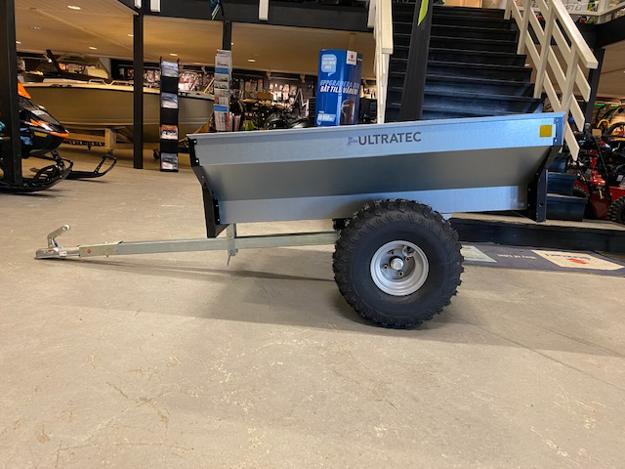 Bild på Gårdsvagn Bronco Universalvagn by Ultratec