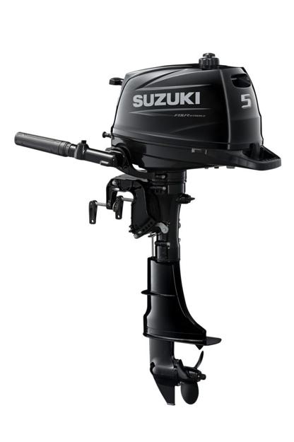 Picture of Suzuki DF5-AS